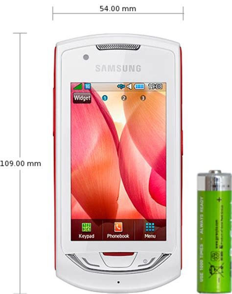 themes samsung monte samsung s5620 monte specifications and reviews