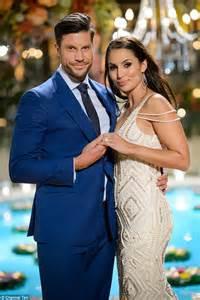 sam wood snezana markoski are engaged yahoo7 be richie strahan has married the bachelor winner daily