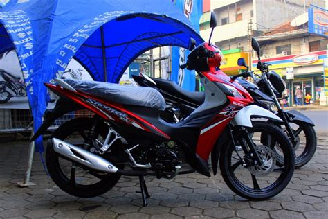 suzuki shooter review new suzuki shooter 115fi ค แข ง spark 115i pantip