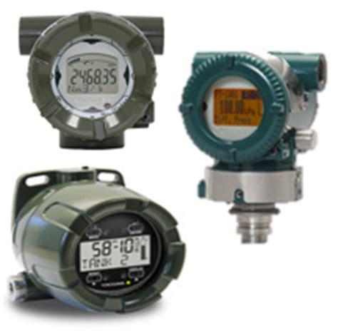 Series Dsgt 118 C0s Digital Indicating Transmitter eja118e yokogawa electric corporation