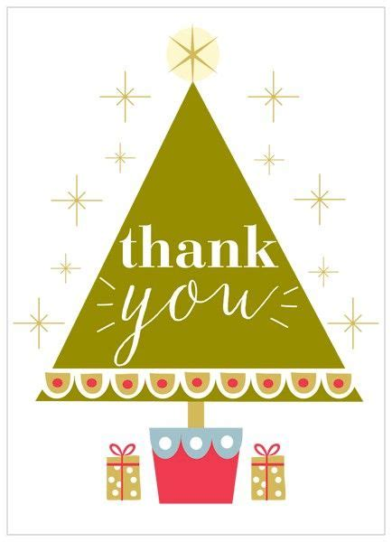 christmas thank you messages and greetings cards thank you