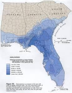carbonate rock aquifers