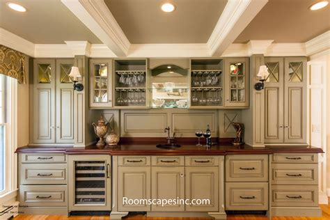 Kitchen Island Wood Countertop Raging River Crafts Waterproof Food Safe Wood Counters