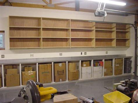 furniture custom diy wood wall mounted garage cabinet