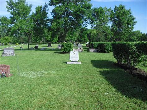 willow lawn memorial park cemetery vernon il 60061