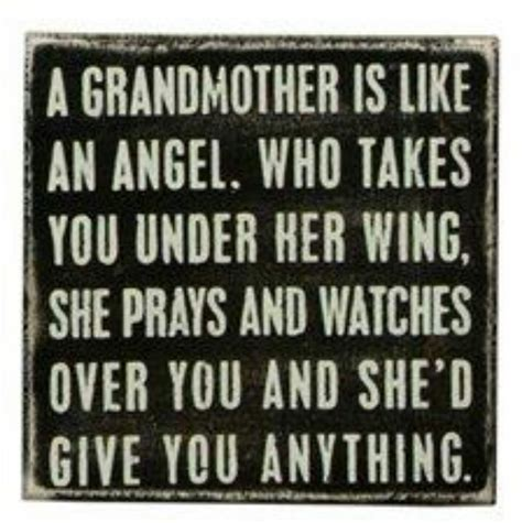 grandmother quotes missing quotes and sayings quotesgram