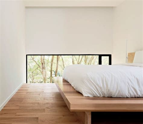 the bedroom window cast dwell a texas couple builds their cast in place concrete dream home