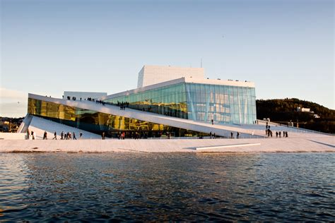 oslo opera house best places to visit in oslo norway get me travelled