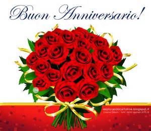 fiori anniversario cdb cartoline compleanno per tutti i gusti cartolina
