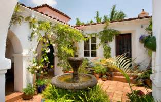Spanish Inspired Home Decor Spanish House Styles Amp Design