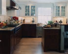 Pictures Of Kitchen Cabinets Painted Green » Home Design 2017