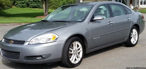 2008 chevy impala ltz for sale 2008 chevrolet impala ltz for sale in cromwell ct usa
