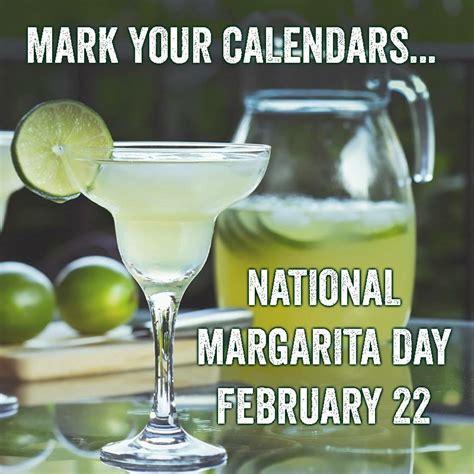 Margarita Meme - come celebrate national margarita day at casa villa