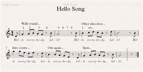 greeting song education porter bassoon porter bassoon