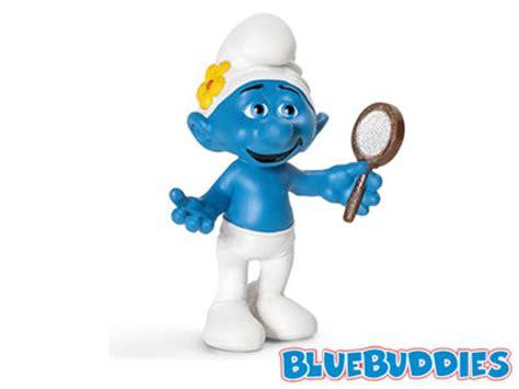 Vanity Smurf Costume by Regular Smurfs 20755 20756 20757 Smurf Gallery