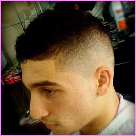 haircuts alcohol bald fade afro haircut stylesstar com