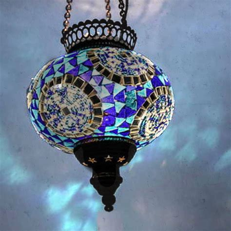 Mosaic Ceiling Light Mosaic Ceiling Pendant Globes La Casa