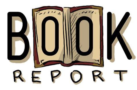 Book Report Clipart book report clip book reviews te takere with regard to