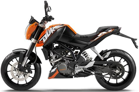 Ktm 125cc Price In India Ktm Duke 125
