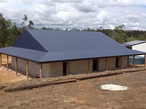 Straw Bale House Plans Australia Grand Designs Australia Straw Bale House
