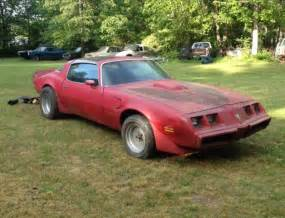 Pontiac Trans Am T Top by 1981 Pontiac Trans Am T Top For Sale Photos Technical