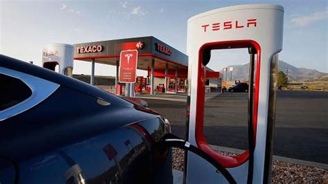 Nearest Tesla Charging Station Tesla Needs Billions To Make Supercharger Network Rival