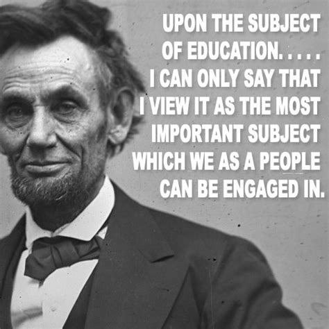 what was abraham lincoln education abraham lincoln quotes on american civil war image quotes