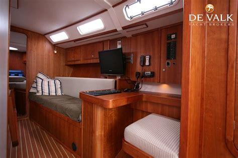 northern comfort northern comfort 43 segelboot zu verkaufen de valk