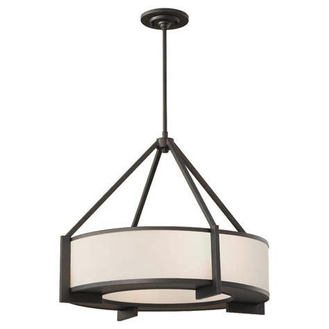 rubbed bronze pendant lights feiss tabby 1 light rubbed bronze pendant p1307orb the home depot