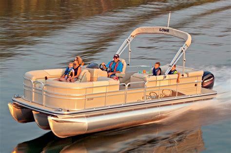 pontoon boats for sale in ludington mi 2016 new lowe ss250xd pontoon boat for sale 21 497