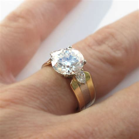 Cartier Engagement Rings by Cartier 3 32 European Cut Engagement Ring