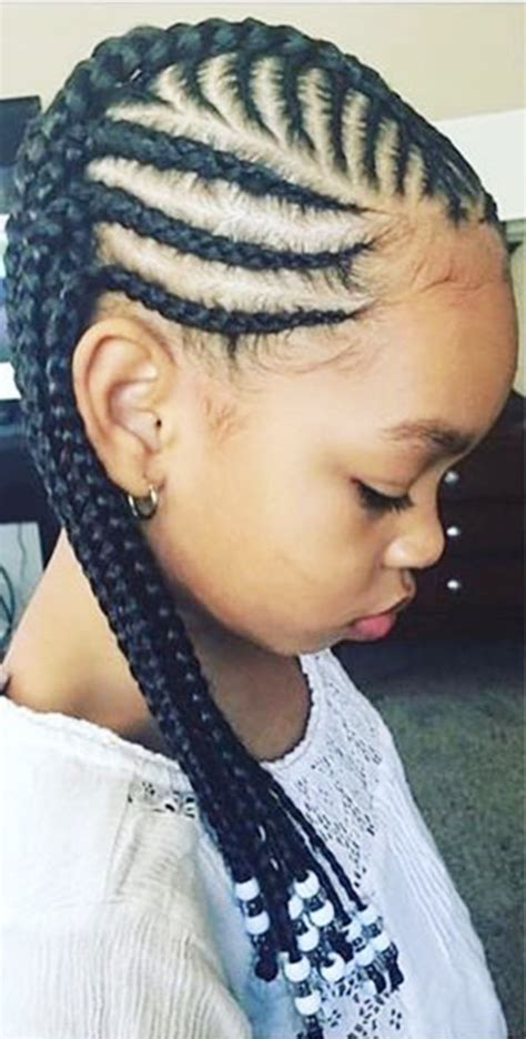 Toddler Braided Hairstyles by Toddler Braided Hairstyles With New Hairstyles