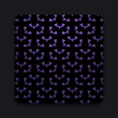 pattern snap svg spookify your halloween designs with this bat pattern