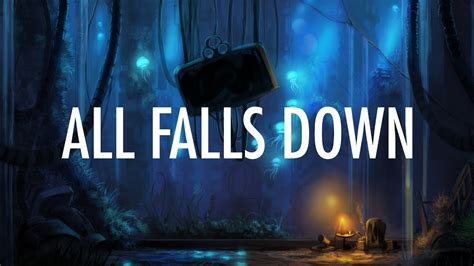 alan walker all falls down arti dan makna dari lirik lagu all falls down alan