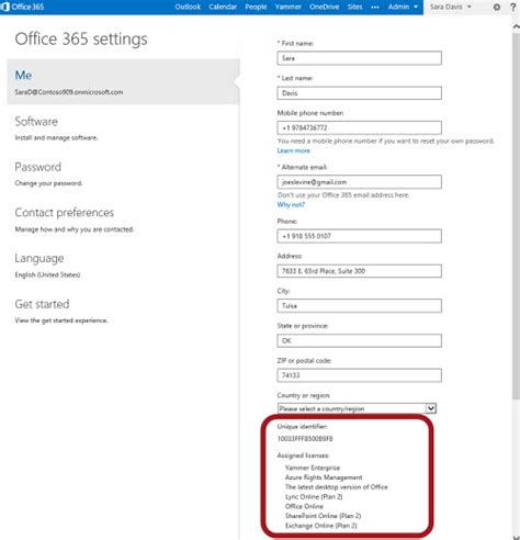 Office 365 License What Office 365 Business Product Or License Do I