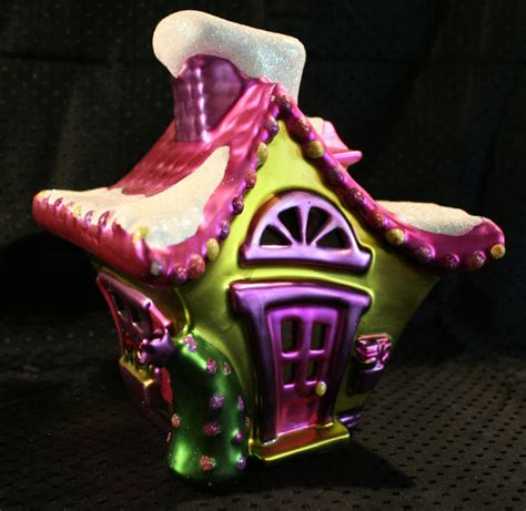 whoville house christmas decoration christmas