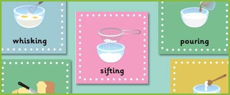 new year cooking eyfs cooking adjective posters eyfs free teaching resources