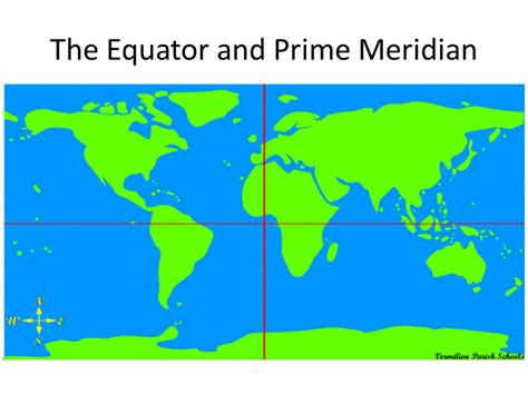 world map with equator and prime meridian timekeeperwatches