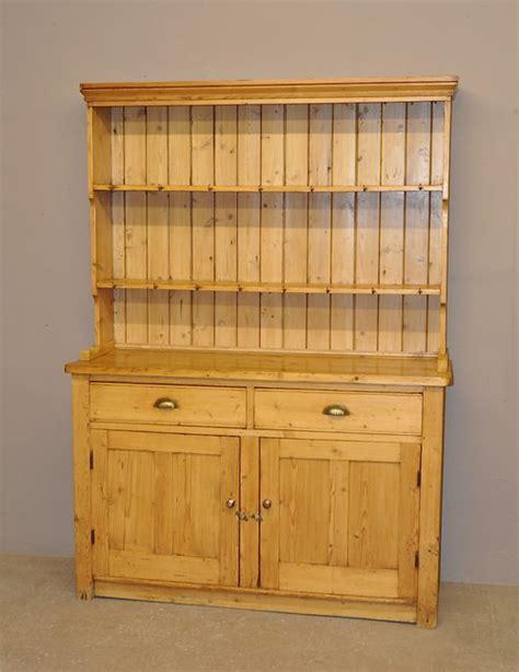 Antique Kitchen Dresser by Pine Kitchen Dresser R3380 Antiques Atlas