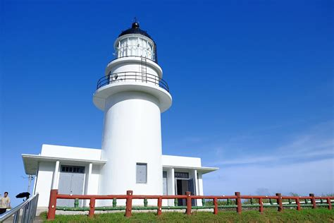 list of lighthouses in taiwan wikipedia