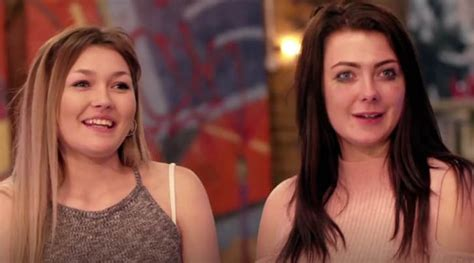 tattoo of us sophie just tattoo of us episode 1 charlotte crosby gobsmacked