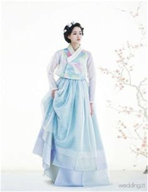 46 Syar I Lavender 1000 images about hanbok elegance on korean
