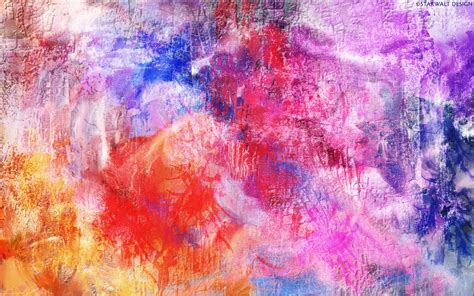 abstract digital art desktop pc  mac