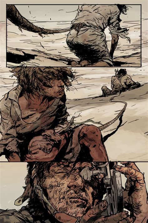 best post apocalyptic best post apocalyptic graphic novels denver the waters
