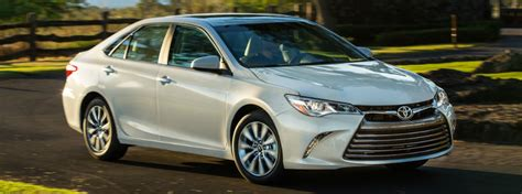 2015 Camry Engine by 2016 Toyota Camry Engine And Horsepower