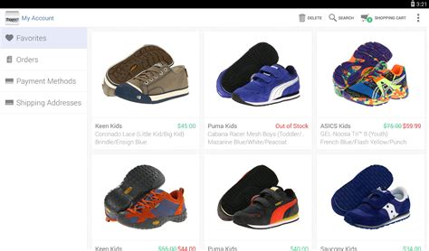 zappos shoes clothes more android apps on google play zappos shoes clothes more android apps on google play