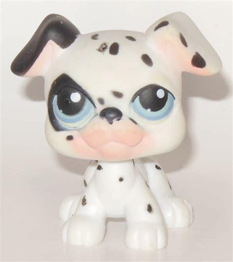 lps boxer puppy prestomart littlest pet shop boxer magnetic figure bobblehead number 84 lps