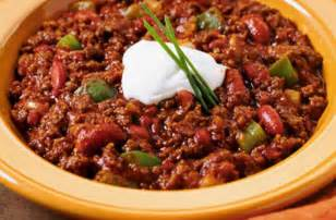Couscous Main Dish Recipes - chilli con carne recipe family recipes tesco real food
