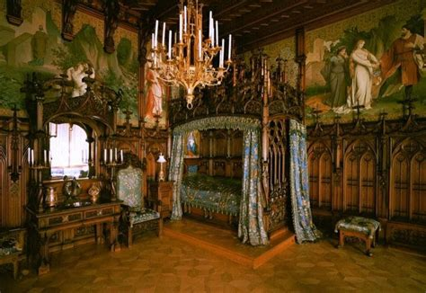 fiorito interior design history  furniture gothic