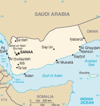 map of yemen cities list of cities in yemen